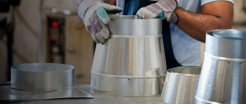 HVAC Parts | AA SheetMetal Corp